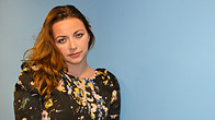 Click to play clip: Charlotte Church chats to Graham Norton
