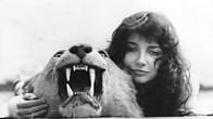 Click to play clip: Kate Bush nominated for the Singers Hall of Fame