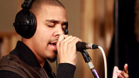 Click to play clip: J. Cole - Bedtime Mix