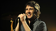 Click to play clip: Josh Groban previews Radio 2 Live in Hyde Park 2013