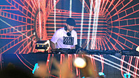 Click to play clip: DJ Shadow - Guest Mix
