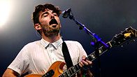 Click to play clip: Local Natives - Glastonbury highlights