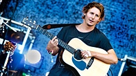 Click to play clip: Ben Howard - Glastonbury highlights