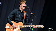 Click to play clip: Jake Bugg - Glastonbury highlights