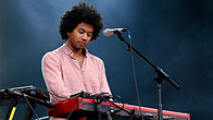 Click to play clip: Toro Y Moi - Glastonbury highlights