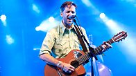 Click to play clip: Calexico - Glastonbury highlights