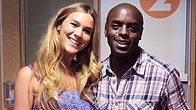 Click to play clip: Joss Stone joins Trevor Nelson in conversation