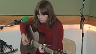 Click to play clip: Gabrielle Aplin Live in Session