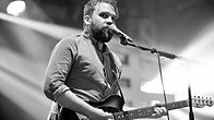 Click to play clip: Frightened Rabbit - Reading Festival highlights