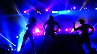 Click to play clip: Major Lazer - Reading Festival highlights