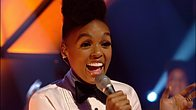 Click to play clip: Janelle Monáe - Tightrope (Later Archive 2010)