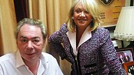 Click to play clip: Andrew Lloyd Webber talks with Elaine Paige