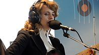 Click to play clip: Anna Calvi speaks to Lauren Laverne
