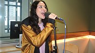 Click to play clip: Eliza Doolittle Live in Session