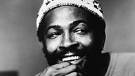 Click to play clip: Marvin Gaye is inducted into Michael Ball's Singers Hall of Fame