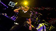 Click to play clip: Sean Paul - 1Xtra Live 2013