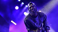 Click to play clip: Wretch 32 - 1Xtra Live 2013