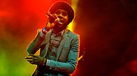 Click to play clip: Chronixx - 1Xtra Live 2013