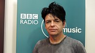 Click to play clip: Gary Numan chats to Radcliffe and Maconie