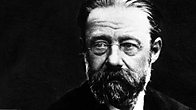 Click to play clip: Smetana: String Quartet No 1 in E minor