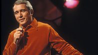 Click to play clip: Perry Como is inducted into Michael Ball's Singers Hall of Fame