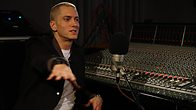 Click to play clip: Eminem. Zane Lowe. Part 4