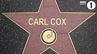 Click to play clip: Carl Cox enters the Hall Of Fame