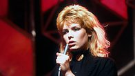 Click to play clip: Kim Wilde remembers the 1980's
