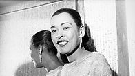 Click to play clip: Billie Holiday enters Michael Ball's Singers Hall of Fame