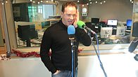 Click to play clip: Russell Watson Live in Session