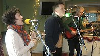 Click to play clip: Deacon Blue Live in Session