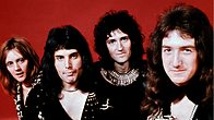 Click to play clip: Queen on Queen