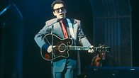 Click to play clip: Elvis Costello is inducted into Michael Ball's Singers Hall of Fame