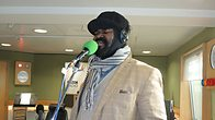 Click to play clip: Gregory Porter Live in Session