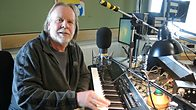 Click to play clip: Rick Wakeman's piano nursery rhymes