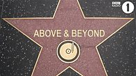 Click to play clip: Above & Beyond enter the Hall of Fame
