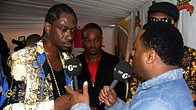 Click to play clip: Bounty Killer interview from Rebel Salute