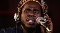Click to play clip: Chronixx - Here Comes Trouble for BBC 1Xtra