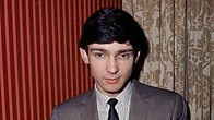 Click to play clip: Gene Pitney is inducted into Michael Ball's Singers Hall of Fame