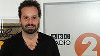 Click to play clip: Alfie Boe chats to Steve Wright