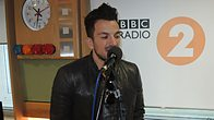 Click to play clip: Peter Andre Live in Session