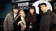 Click to play clip: Access All Areas: The Official Chart with Jameela Jamil