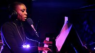 Click to play clip: Laura Mvula - Yellow in the Live Lounge