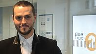Click to play clip: Matt Willis chats to Steve Wright