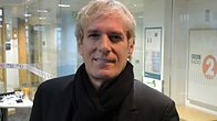 Click to play clip: Michael Bolton chats to Steve Wright