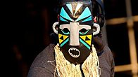 Click to play clip: SBTRKT - Archive Session (2012)