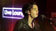 Click to play clip: The 1975 - Rather Be in the Live Lounge
