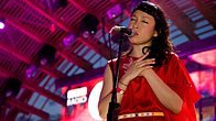 Click to play clip: Little Dragon - Mini Mix