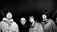 Click to play clip: Stone Roses - Archive Interview (1995)