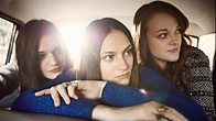 Click to play clip: The Staves chat to Radcliffe and Maconie